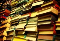 CJEU Rules French Out-of-Print Book Database Illegal Under InfoSoc Directive
