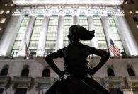 Commissioner of Fearless Girl Suing Author, Claiming Breach of Trademark & Copyright Agreements
